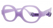 Miraflex Maxi Baby Eyeglasses Eyeglasses - L - Lavender