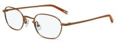 Calvin Klein CK7101 Eyeglasses  Eyeglasses - 204 Chocolate