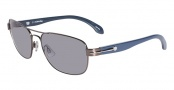 CK by Calvin Klein 1154S Sunglasses Sunglasses - 028 Gunmetal