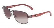 CK by Calvin Klein 1154S Sunglasses Sunglasses - 046 Burgundy