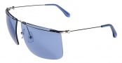 CK by Calvin Klein 2133S Sunglasses Sunglasses - 285 Blue