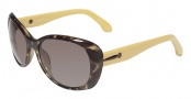 CK by Calvin Klein 3130S Sunglasses Sunglasses - 328 Havana / Translucent Brown