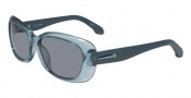 CK by Calvin Klein 3131S Sunglasses Sunglasses - 301 Azure
