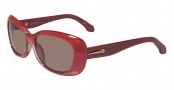 CK by Calvin Klein 3131S Sunglasses Sunglasses - 337 Coral