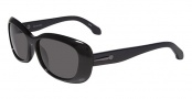 CK by Calvin Klein 3131S Sunglasses Sunglasses - 001 Black