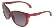 CK by Calvin Klein 3135S Sunglasses Sunglasses - 170 Red