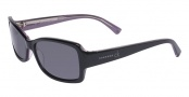 CK by Calvin Klein 4117S Sunglasses  Sunglasses - 283 Black / Violet