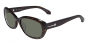 CK by Calvin Klein 4152S Sunglasses Sunglasses - 004 Havana
