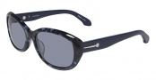CK by Calvin Klein 4152S Sunglasses Sunglasses - 301 Marble Blue 