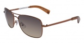 CK by Calvin Klein 2097S Sunglasses Sunglasses - 026 Copper