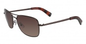 CK by Calvin Klein 2097S Sunglasses Sunglasses - 072 Deep Bronze