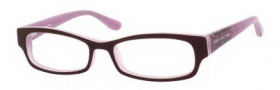 Juicy Couture Juicy 121/F Eyeglasses Eyeglasses - 0JLT Tigers Eyes