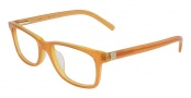 CK by Calvin Klein 5647 Eyeglasses Eyeglasses - 811 Orange Yellow