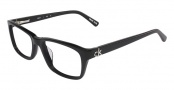 CK by Calvin Klein 5650 Eyeglasses  Eyeglasses - 001 Black