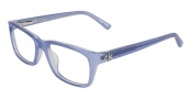 CK by Calvin Klein 5650 Eyeglasses  Eyeglasses - 413 Azure 