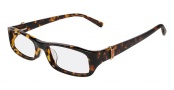CK by Calvin Klein 5664 Eyeglasses Eyeglasses - 214 Havana