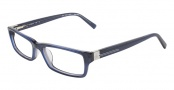 CK by Calvin Klein 5674 Eyeglasses Eyeglasses - 438 Blue 