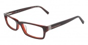 CK by Calvin Klein 5674 Eyeglasses Eyeglasses - 607 Bordeaux 