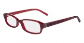 CK by Calvin Klein 5690 Eyeglasses Eyeglasses - 605 Bordeaux Red