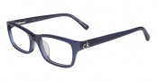 CK by Calvin Klein 5691 Eyeglasses Eyeglasses - 438 Blue Grey