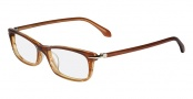 CK by Calvin Klein 5716 Eyeglasses Eyeglasses - 202 Brown Gradient 