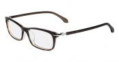 CK by Calvin Klein 5716 Eyeglasses Eyeglasses - 226 Havana Gradient 