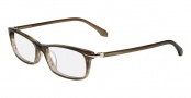 CK by Calvin Klein 5716 Eyeglasses Eyeglasses - 319 Olive Gradient 