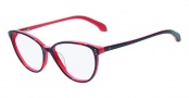 CK by Calvin Klein 5719 Eyeglasses Eyeglasses - 509 Havana Salmon 