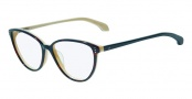 CK by Calvin Klein 5719 Eyeglasses Eyeglasses - 512 Havana Ivory 