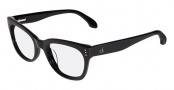 CK by Calvin Klein 5727 Eyeglasses Eyeglasses - 001 Black
