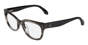 CK by Calvin Klein 5727 Eyeglasses Eyeglasses - 275 Grey Horn 
