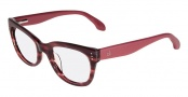 CK by Calvin Klein 5727 Eyeglasses Eyeglasses - 747 Marble Red 