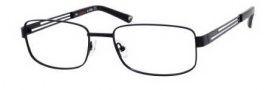 Carrera 7597 Eyeglasses Eyeglasses - 091T Black Semi Shiny