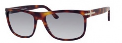 Gucci 1027 Sunglasses Sunglasses - 005L Havana (JJ gray gradient lens)