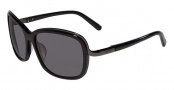 Calvin Klein CK7308S Sunglasses Sunglasses - 001 Black