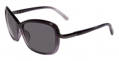 Calvin Klein CK7308S Sunglasses Sunglasses - 505 Plum Gradient