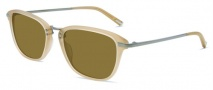 Calvin Klein CK7106S Sunglasses Sunglasses - 708 Butterscotch