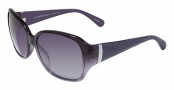Calvin Klien CK7740S Sunglasses Sunglasses - 506 Plum Gradient 
