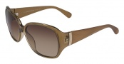 Calvin Klien CK7740S Sunglasses Sunglasses - 235 Bronze 