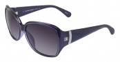 Calvin Klien CK7740S Sunglasses Sunglasses - 418 Sea Blue 
