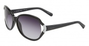Calvin Klein CK7773S Sunglasses Sunglasses - 001 Black