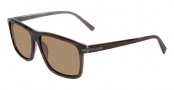 Calvin Klein CK7811SP Sunglasses Sunglasses - 241 Walnut