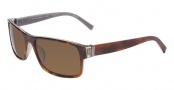 Calvin Klein CK7813SP Sunglasses Sunglasses - 212 Antique Tortoise