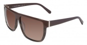 Calvin Klein CK7815S Sunglasses  Sunglasses - 213 Brown Khaki