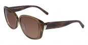 Calvin Klein CK7817S Sunglasses  Sunglasses - 224 Brown Crystal