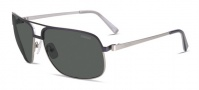 Calvin Klein CK7467SP Sunglasses Sunglasses - 414 Navy