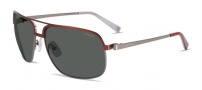 Calvin Klein CK7467SP Sunglasses Sunglasses - 600 Burgundy