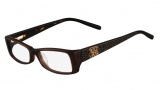 CK by Calvin Klein 5744 Eyeglasses Eyeglasses - 210 Brown