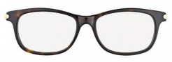 Tom Ford FT5237 Eyeglasses  Eyeglasses - 053 Blonde Havana