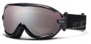 Smith Optics Virtue Snow Goggles  Goggles - Black / Ignitor Mirror